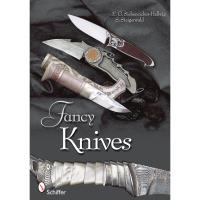 Fancy Knives Book
