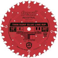 Freud LM75R010 Glue Line Ripping Saw Blade 10