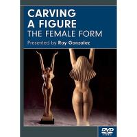 Carving A Figure The Female Form  DVD