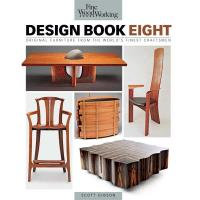 Design Book Eight Original Furniture from the World's Finest