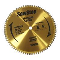SawStop Titanium Series 80T Combination Blade