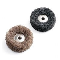 EZ Lock Abrasive Buff Wheels 180 Grit and 280 Grit