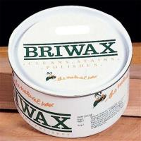 Briwax Dark Oak 16-oz