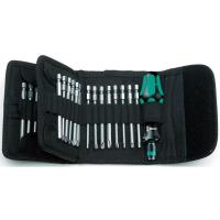 Wera Kraftform Kompakt 62 Security Screwdriver Set