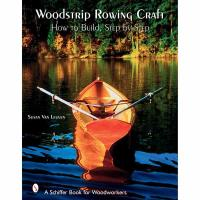 Woodstrip Rowing Craft