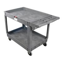 Jet PUC-3117 Resin Utility Cart