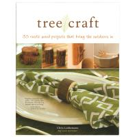 Tree Craft 35 Rustic Wood Projects That Bring the Outdoors In