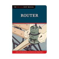 The Missing Shop Manual Router