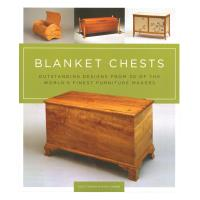 Blanket Chests Outstanding Designs From 30 of the World's Finest Furni