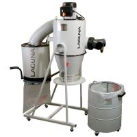 Laguna Mobile Cyclone Dust Collector 1.5HP