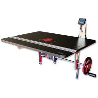 JESSEM Mast-R-Lift Excel II Router Table Top With Integral Router Lift