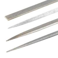Trend Diamond Needle File Set 4 pc. Fine