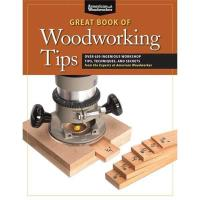 Great Book of Woodworking Tips (AWW)
