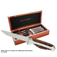 Sarge Steak Knife Set 4 pieces Model SK-107