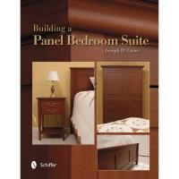 Building a Panel Bedroom Suite