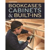 Bookcases Cabinets and Built-Ins