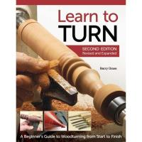Learn to Turn 2nd Edition Revised and Expanded