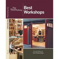Fine Woodworking Best Workshops