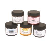 Stick Fast 5 Piece Powder Dye for Stabilizing Resin