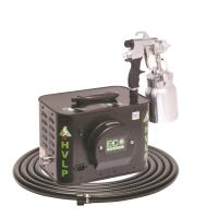 Apollo Eco 4 Stage Spray System w/e7000 Non-Bleed Spray Gun