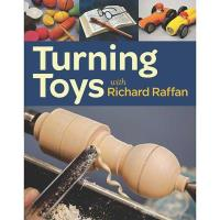 Turning Toys wirh Richard Raffan