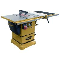 Powermatic PM1000 Table Saw 1-3/4HP 1PH 30