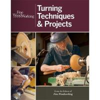 Turning Techiques and Projects