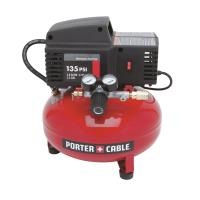 Porter-Cable 3.5 Gallon Portable Air Compressor PCFP02003