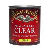 Seal A Cell Finish Clear Pint