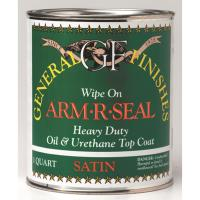 Arm R Seal Top Coat Semi-Gloss Pint