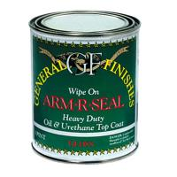 Arm R Seal Top Coat Gloss Pint