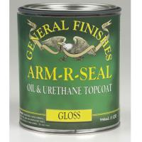Arm R Seal Top Coat Gloss Quart