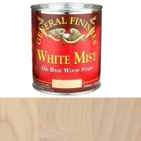 General Finishes White Mist Oil Stain Quart