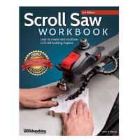 Scroll Saw Workbook  3rd Edition