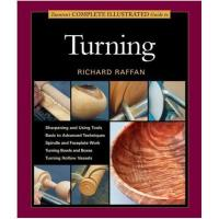 Complete Illustrated Guide to Turning