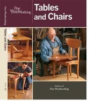 Best of Fine Woodworking Tables and Chairs