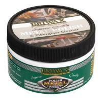 Briwax Metal Polish 5oz