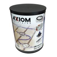 Axiom Vacuum Hold-Down Kit 5-Pods