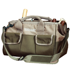 Tool bag from Woodcraft