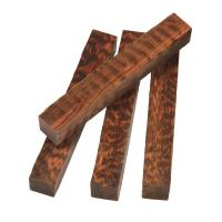 Snakewood Pen Blank 1-pc