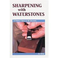 Sharpening with Waterstones by Ian Kirby