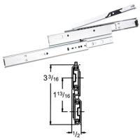 "Accuride 16"" File Drawer Slides"