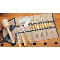 pfeil Swiss made Full Size Carving Set, Pfeil Professional, Complete Set