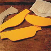 Arched Templates (20)